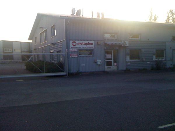 Metaplan Oy, Turku