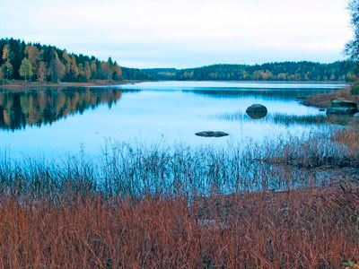 Luumäen kunta, Luumäki