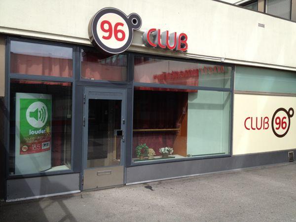Club 96, Kajaani