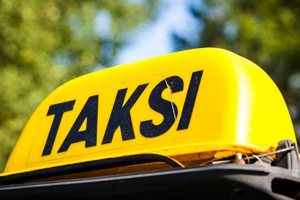 Taksi Veli-Matti Latosaari, Lempäälä