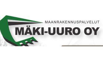 Maanrakennuspalvelut Mäki-Uuro Oy, Hämeenlinna