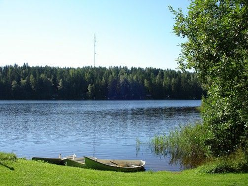 Hotelli Nuuksio, Kirkkonummi