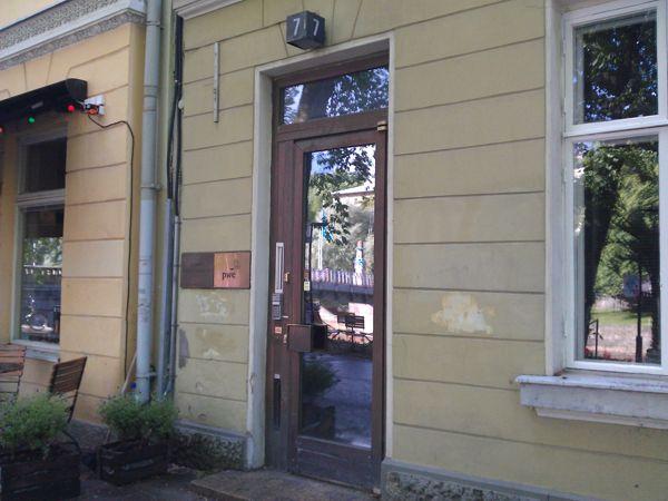 PwC Turku, Turku