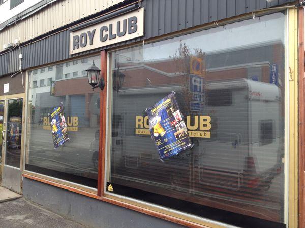 Roy Club, Rovaniemi