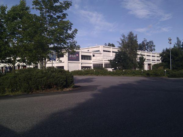 Antalis Oy, Vantaa