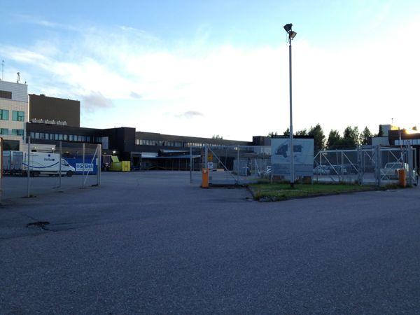 Magnum Medical Finland Oy, Vantaa