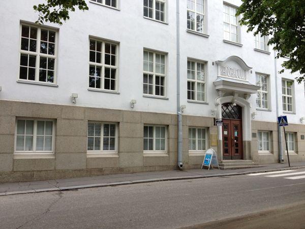 Savonlinnan kesäyliopisto, Savonlinna