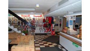 Lahden tennis- ja squashkeskus Oy
