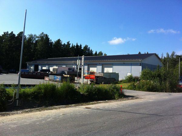 Kuljetus Koivuniemi Ky, Ylöjärvi