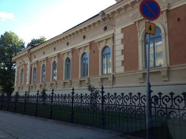 Turun arkkihiippakunnan tuomiokapituli Arkkipiispan kanslia, Turku