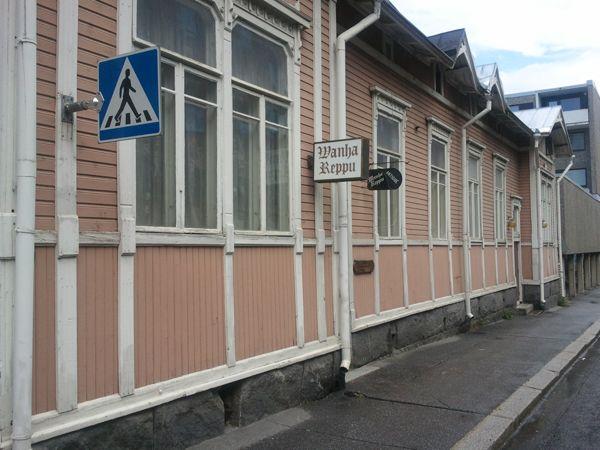 Wanha Reppu osto ja myynti, Kuopio