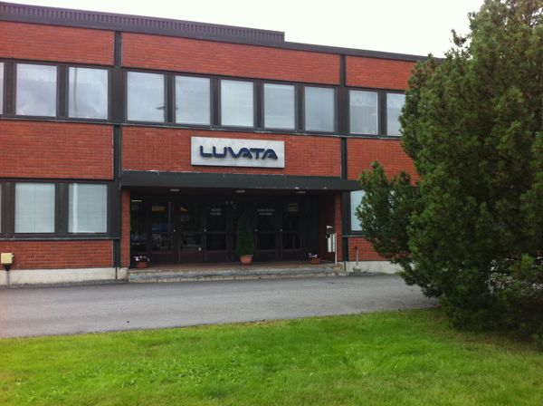 Luvata Oy