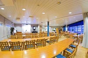 Finn-Medin ravintola, Tampere
