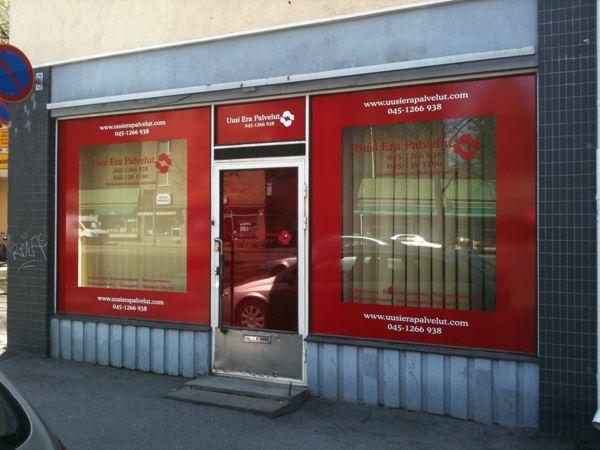 Uusi Era Palvelut Oy, Tampere