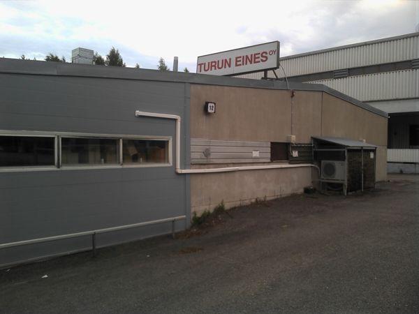 Turun Eines Oy, Turku