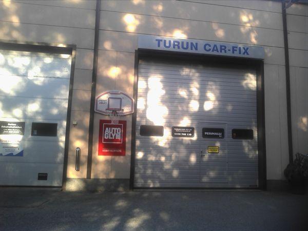 Turun Car Fix Oy