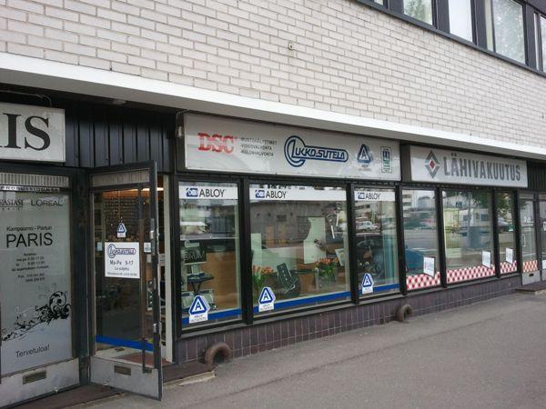 Lukko-Sutela Oy, Pieksämäki