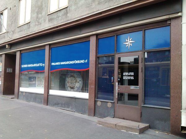 Astrofus Ab, Helsinki