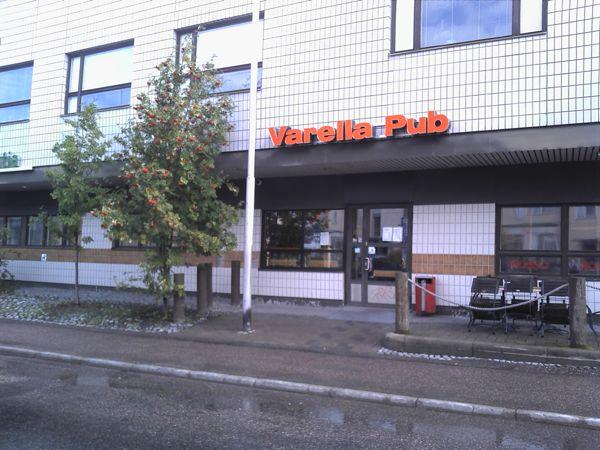 Abc Porvoo