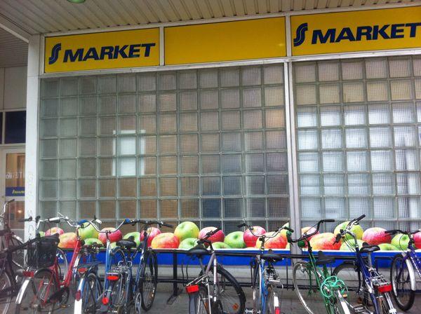 S-market Rantakatu, Joensuu