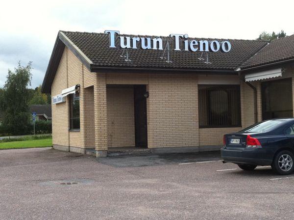 Turun Tienoo, Lieto