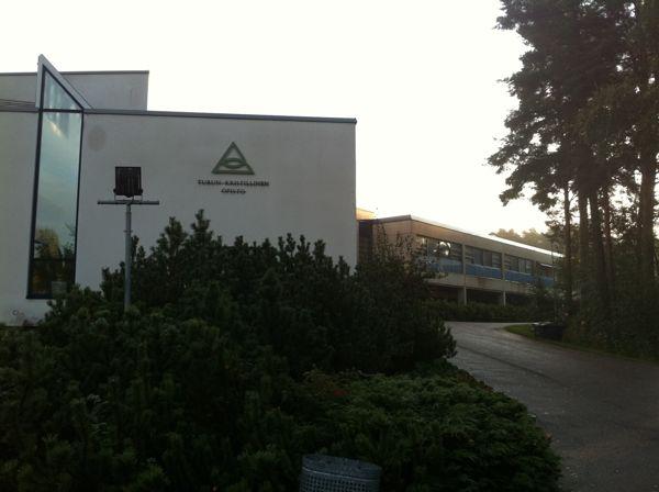 Turun kristillinen opisto, Turku