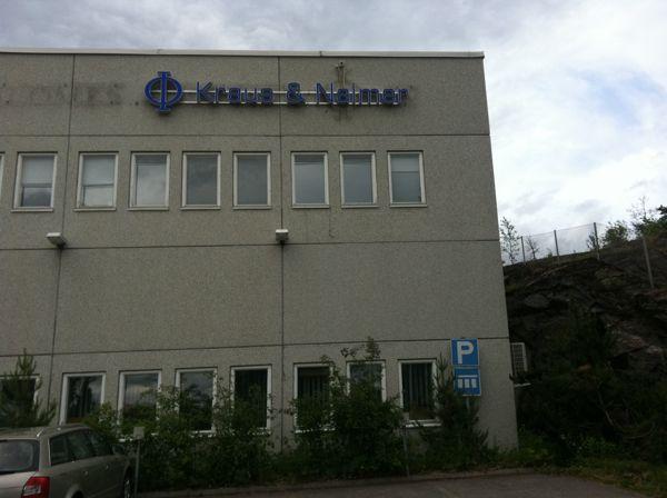 Kraus & Naimer Oy, Vantaa