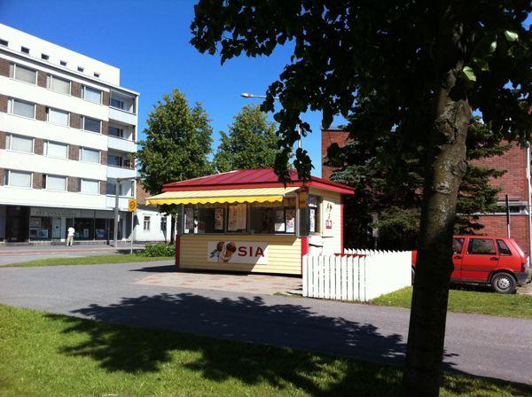 Oy Östman Trading Ab, Kokkola
