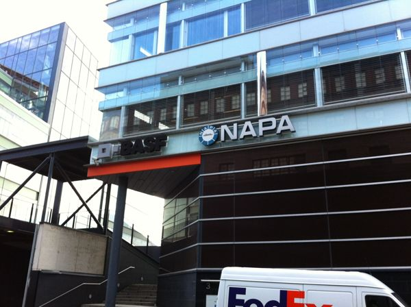 BASF Oy, Helsinki