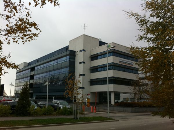 CA Software Finland