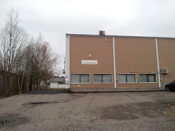 TAS-Power Oy, Espoo
