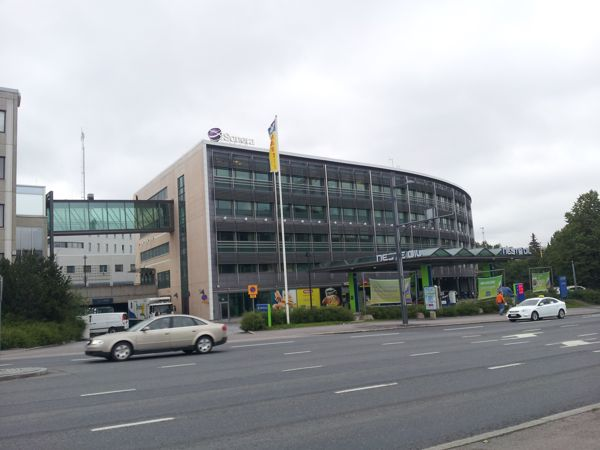 TSS Group Oy, Tampere