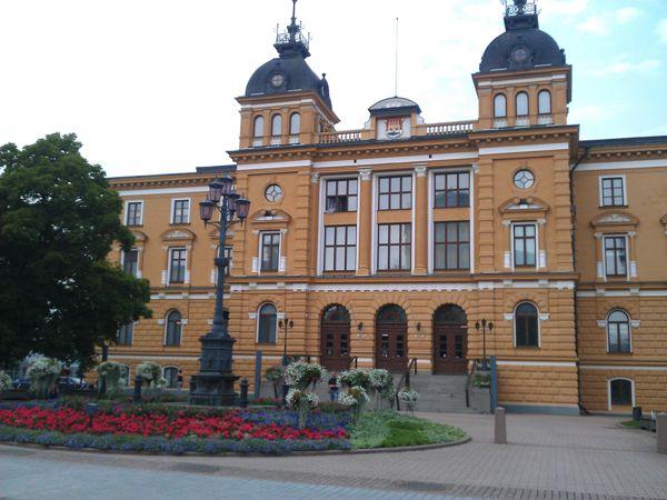 Suomen Kulttuurirahasto Pohjois-Pohjanmaan rahasto, Oulu
