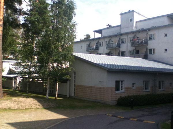 Myllypuron Helykoti, Helsinki