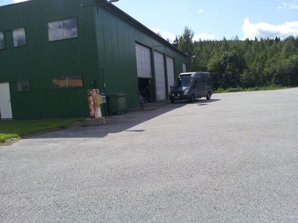 Kuljetusliike Ala-Ilomäki Ky, Jyväskylä