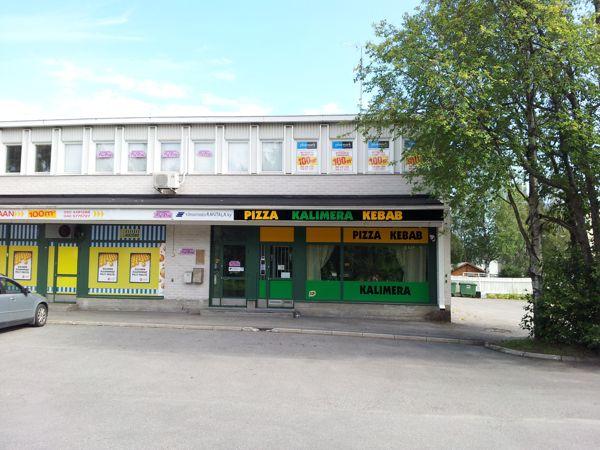 Tilitoimisto Rantala Ky, Tornio