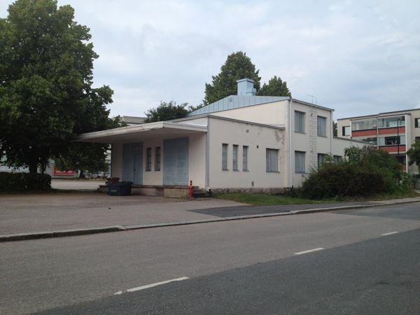 Riihimäen kaupunki Kutomo, Riihimäki