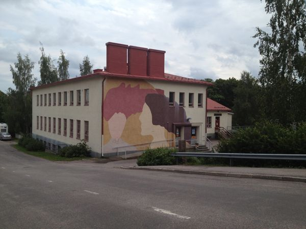Riihimäen kaupunki Nuorisokeskus Monari, Riihimäki