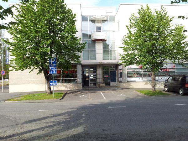 Securitas Oy Kemi, Tornio