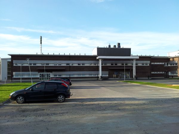 Terveyskeskus Lahti