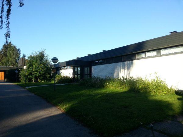 Lempäälän seurakunta, Lempäälä