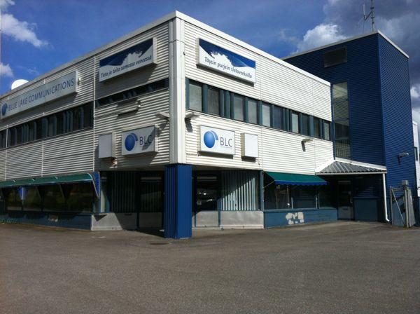 Blue Lake Communications Oy, Savonlinna