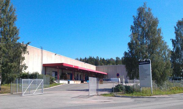 Swarco Finland Oy, Helsinki