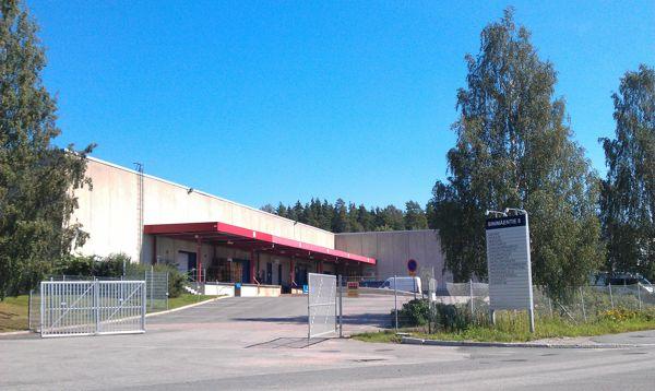 Hovila Oy, Espoo