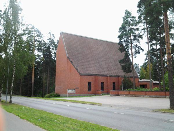 Kirkkokunnat