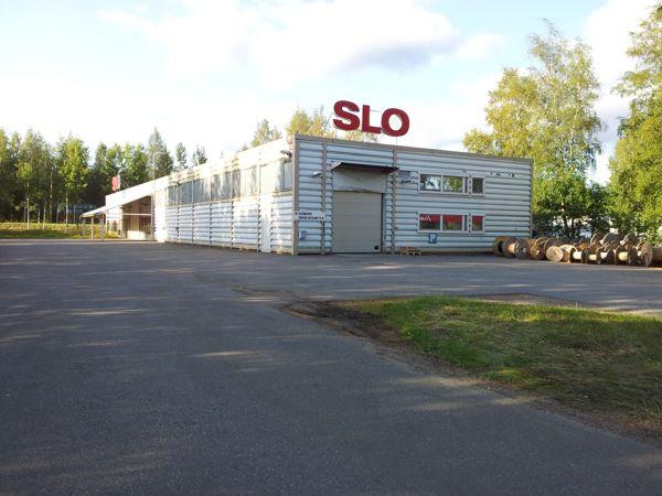 SLO Mikkeli, Mikkeli