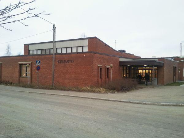 Kirjasto Kuopio Aukioloajat