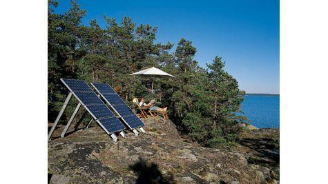 SolarShop Bergman Oy, Kouvola
