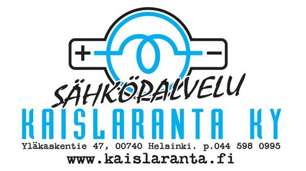Sähköpalvelu Kaislaranta Ky, Helsinki