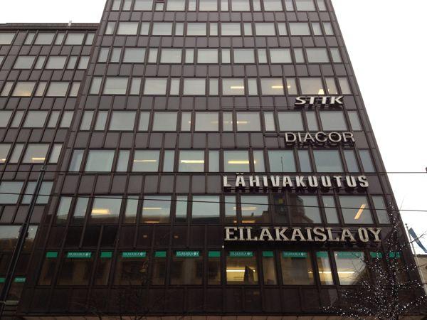 Hammaslääkärikeskus Dentarium Oy, Helsinki